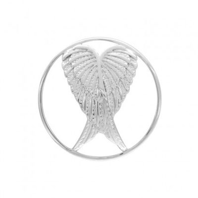 Angel wings fantasy CZ