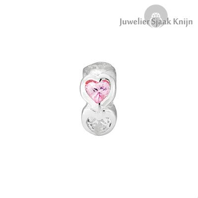 Bellini hart roze wit