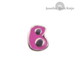 Bellini Letter roze B