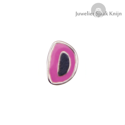 Bellini Letter roze D