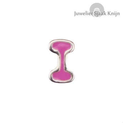 Bellini Letter roze I