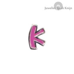 Bellini Letter roze K