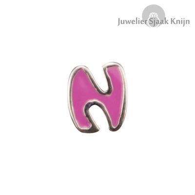 Bellini Letter roze N