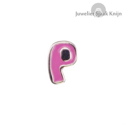 Bellini Letter roze P