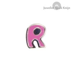 Bellini Letter roze R