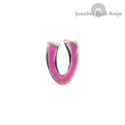 Bellini Letter roze V