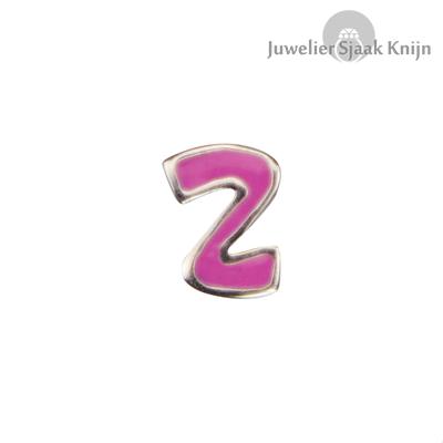Bellini Letter roze Z