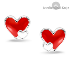 Bellini hartje rood