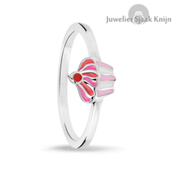 Bellini cupcake ring