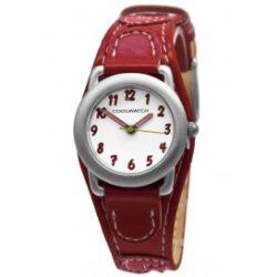 Cool Watch Hartjes rood-roze