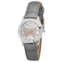 Cool Watch Vlinder zilvergrijs