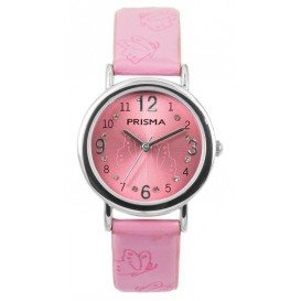 Cool Watch Vlinder roze