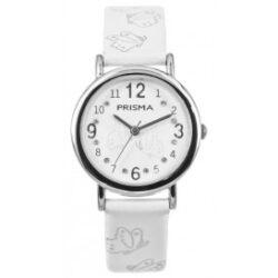 Cool Watch Vlinder wit