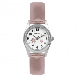 Cool Watch Bloem roze