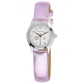 Cool Watch Bloem paars