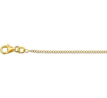Gourmet collier 60cm