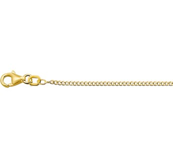Gourmet collier 45cm