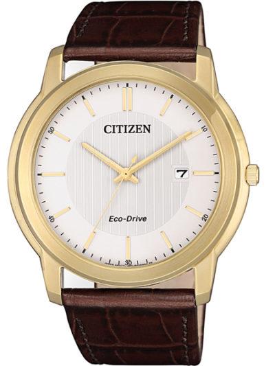 Horloges Eco-Drive