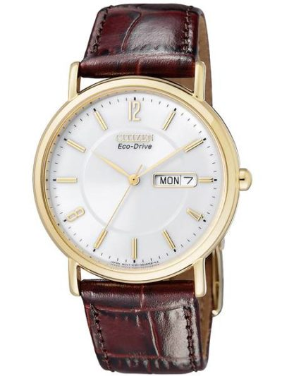 Horloge Eco-Drive