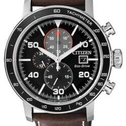 Horloge Eco-Drive Chrono Bruin