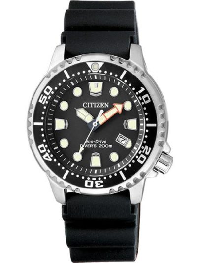 Horloges dames Eco-drive Zwart
