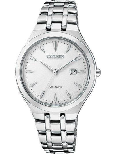 Horloges dames Eco-drive elegance