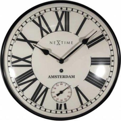 Nextime Amsterdam dome
