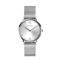 ZINZI lady crystal horloge 28mm